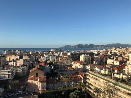 MIPIM 2019 in Cannes from the 12th to the 15th of March